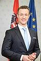Amtsübergabe an Finanzminister Gernot Blümel (49345784101).jpg