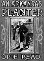 An Arkansas Planter - Opie Percival Read - frontispiece - Project Gutenberg eText 19107.jpg