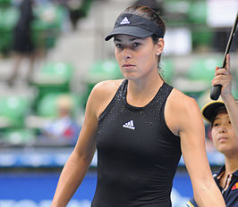 Toray Pan Pacific Open 2014