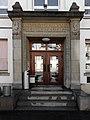 Anatomisches Museum Basel ehemals Anatomische Anstalt Basel (1).jpg