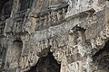 Ancient Buddhist Grottoes at Longmen- Guyang Grotto Relief in Stone.jpg
