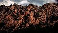 Ancient rocks and ridges, Wichita Mountains Refuge (6826203986).jpg