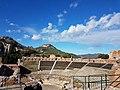 Ancient theatre of Taormina - Teatro Antico di Taormina.jpg