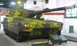 танк Anders