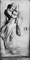 Andrea Malfatti – Angelo con bambino morto fra le braccia.tif