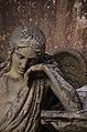 Angel - Figura angelicata- Chiesa di San Francesco a Fano.jpg