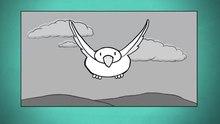Dessin animé Wikipedia L'Encyclopédie gratuite