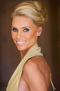 Anna Anka Swedish-American model, actress, and author