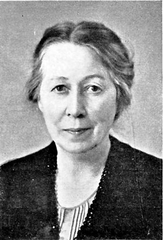 1872 in Norway - Anna Sethne