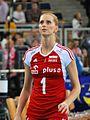 Anna Werblińska 02 - FIVB World Championship European Qualification Women Łódź January 2014.jpg