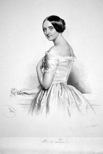 Baden-Baden - Anna Zerr