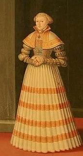 Anna of Brandenburg, Duchess of Mecklenburg Duchess of Mecklenburg