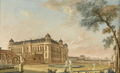 Anonymous view of Chantilly in circa 1775.png
