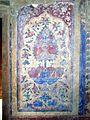 Another Fresco in Main Sikh Haveli (100 8660).JPG