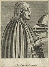 Risultati immagini per Anselmo di Canterbury