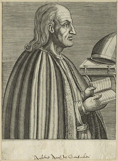 A late 16th-century engraving of Anselm, archbishop of Canterbury AnselmCanterbury2.jpg