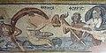 Antakya Archaeology Museum Sea Thiasos env. 830 mosiac sept 2019 5941.jpg