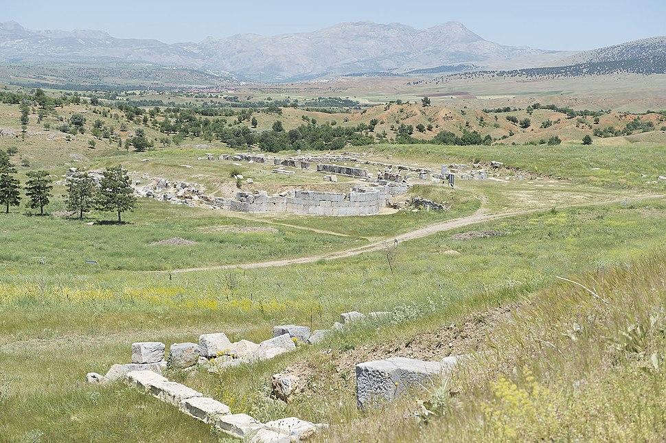 Antioch in Pisidia 2966