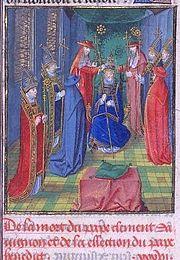 Antipope Benedict XIII