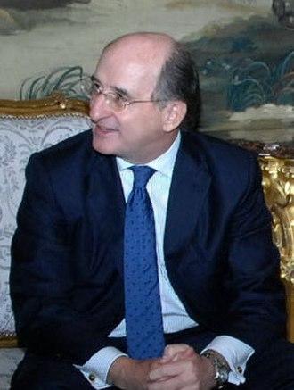 Antonio Brufau Niubó - Image: Antonio Brufau
