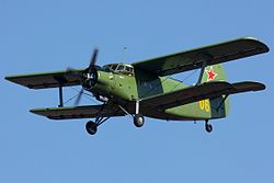 Antonov An-2, Russia - Air Force AN1698457.jpg