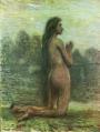 AokiShigeru-1907-Pray at Dawn.png
