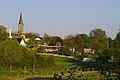 Aplerbeck von Feldchenbahnbruecke IMGP2266.jpg