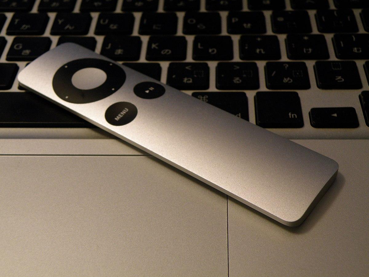 Apple remote control pdf presentation mode