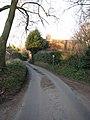 Approaching Cargate Green - geograph.org.uk - 1110863.jpg