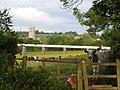 Aqueduct, Winford - geograph.org.uk - 1607327.jpg