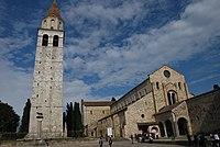 Aquileia (Udine), Basilica romana 18 Maggio 2014 - panoramio.jpg