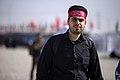 Arba'een Pilgrimage In Mehran, Iran تصاویر با کیفیت از پیاده روی اربعین حسینی در مرز مهران- عکاس، مصطفی معراجی - عکس های خبری اربعین 97.jpg