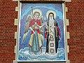Archangel Michael and St Anthony, Shephalbury Manor, Stevenage (21121316502).jpg