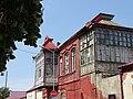 Architectural Detail - Quba - Azerbaijan - 02 (17816716228).jpg