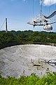 Arecibo radio telescope SJU 06 2019 7438.jpg