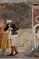 Arezzo. Invención de la Cruz. 10.JPG