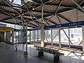 Ariake Station, at Ariake, Koto, Tokyo (2019-08-13) 11.jpg