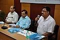 Arijit Dutta Choudhury Speakes - Opening Session - Workshop on Organising Indian and World Robot Olympiad - NCSM - Kolkata 2016-03-07 2191.JPG