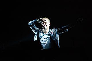 Armin van Buuren discography discography