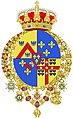 Armoiries de Henri Charles de La Trémoille.jpg