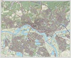 Arnhem-plaats-OpenTopo