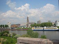 Arnhem river 2003 01.jpg