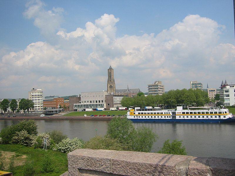 View Arnhem