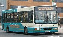 Arriva Guildford & West Surrey 3944 GK52 YVL.JPG
