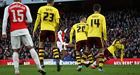 Arsenal Vs Burnley (24618692372).jpg
