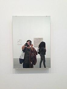 Art & Language, Pittura senza titolo, 1965 Courtesy Tate Modern, London