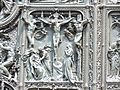 Art work on walls of Milan Cathedral.jpg