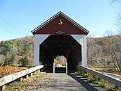 Arthur A. Smith Covered Bridge, Colrain MA.jpg