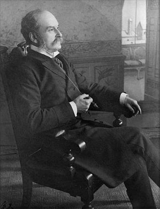 Ontario general election, 1898 - Image: Arthur Sturgis Hardy
