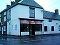 Aston on Trent Post Office.JPG